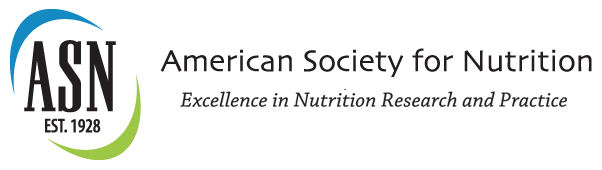 American Society for Nutrition