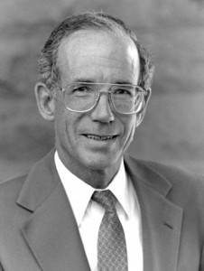 Dr. Donald Kennedy (1931-2020)