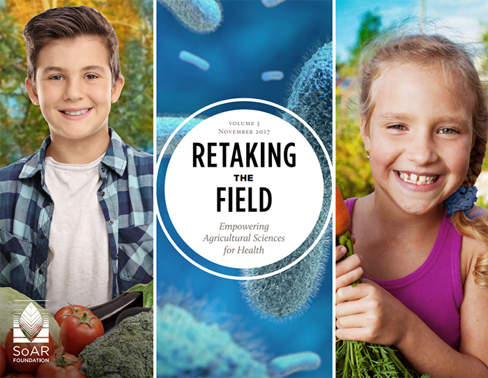 Retaking the Field Volume 3: The Case for a Surge in Agricultural Research